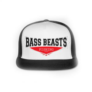 Bass Beasts Fishing Hat